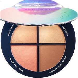 Sephora Collection The Enchanting Glow Palette